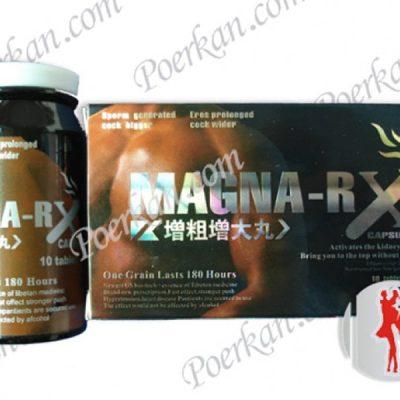 MAGNA RX PILLS