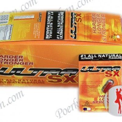 ULTRA SX sex pill