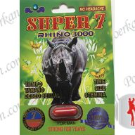 super rhino 7 3000mg
