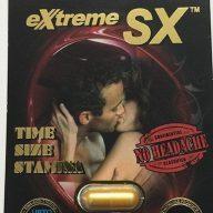 eXtrene SX